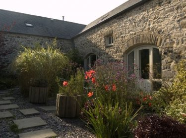 Stones Cottages - Eco holiday cottages, Harmony barn.
